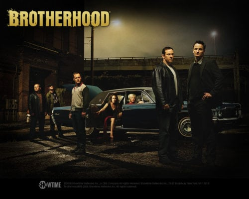 Brotherhood Season 3